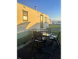 UK Private Static Caravan Hire at Sandylands, Saltcoats, Ayrshire, Scotland