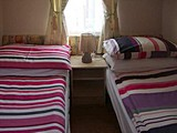 UK Private Static Caravan Hire at Westgate, Morecambe Bay, Lancashire