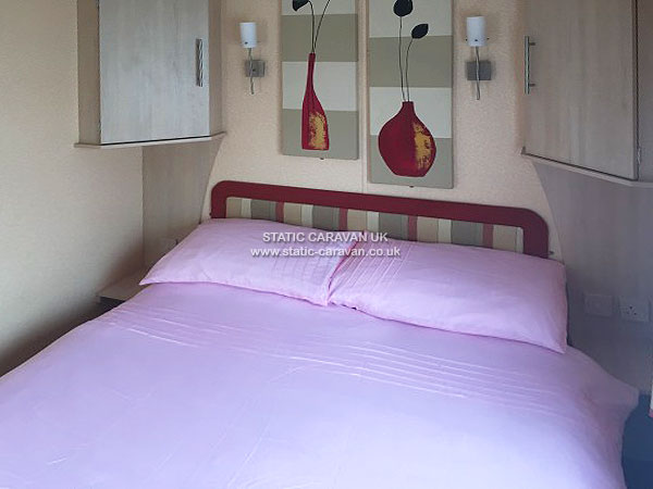 UK Private Static Caravan Holiday Hire at Brightholme, Brean, Burnham on Sea, Somerset