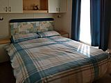 UK Private Static Caravan Hire at Silver Sands, Covesea West Beach, Lossiemouth, Moray, Scotland