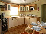 UK Private Static Caravan Hire at Hoburne Bashley, New Milton, Hampshire