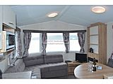 UK Private Static Caravan Hire at Sunnybrae, South Cuan, Isle of Luing, Oban, Argyll and Bute, Scotland