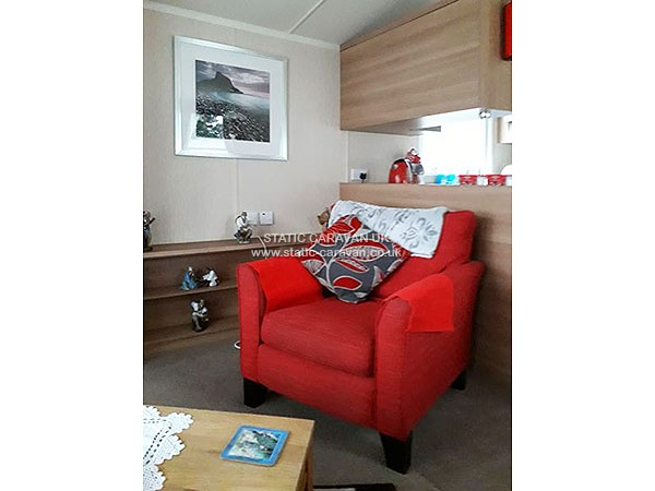 UK Private Static Caravan Holiday Hire at Seton Sands, Longniddry, East Lothian, Scotland
