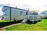 UK Private Static Caravan Hire at Trelawne Manor, Looe, Cornwall