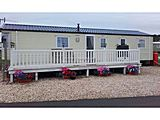 UK Private Static Caravan Hire at West Bay, Bridport, Dorset