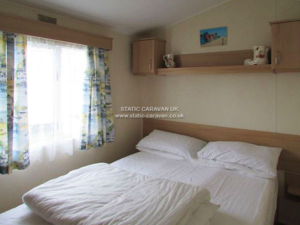 UK Private Static Caravan Holiday Hire at Killigarth Manor, Polperro, Nr Looe, Cornwall