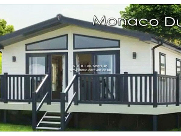 UK Private Static Caravan Holiday Hire at Beverley Park, Paignton, Devon