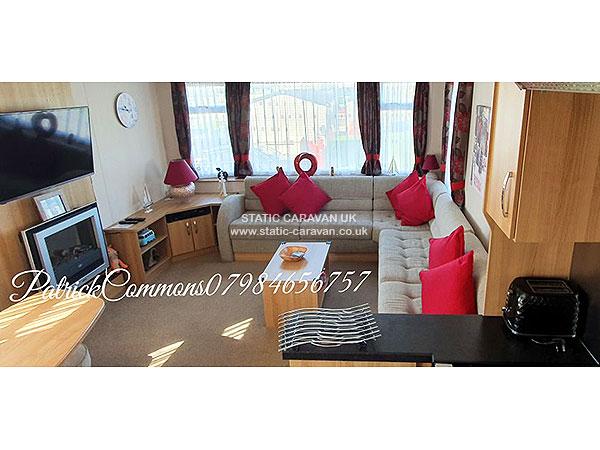 Perfect Thornwick Bay Flamborough Bridlington East Yorkshire