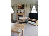 UK Private Static Caravan Hire at Liskey Hill, Perranporth, Nr Newquay, Cornwall