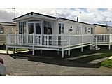 UK Private Static Caravan Hire at Golden Sands, Kinmel Bay, Rhyl, Denbighshire, North Wales