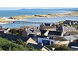 UK Private Static Caravan Hire at Lossiemouth Bay, East Beach, Moray, Scotland