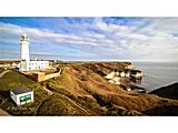 UK Private Static Caravan Hire at Thornwick Bay, Flamborough, Bridlington, East Yorkshire