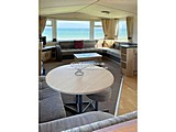 UK Private Static Caravan Hire at Kiln Cliffs, Cromer, Norfolk