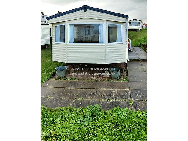 Amazing Caravan Rental In Norfolk