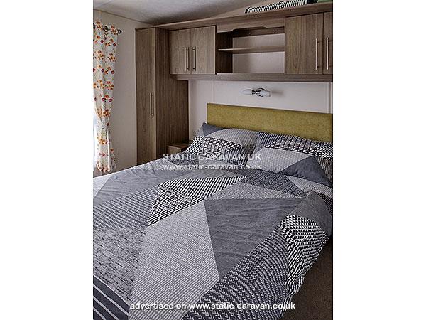 New Static Caravan For Hire At The Gap Cromer Norfolk