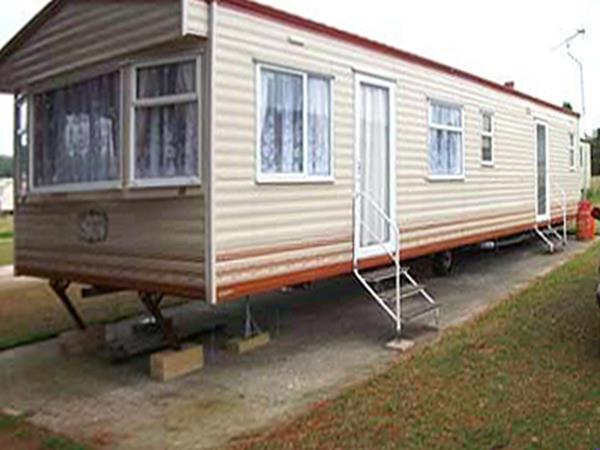UK Private Static Caravan Holiday Hire at Sandhills, Bembridge, Isle of Wight