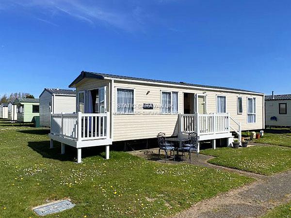 Creative Caravan For Hire Tywyn Near Aberdovey
