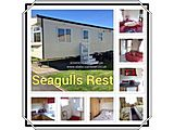 UK Private Static Caravan Hire at Sandy Glade, Brean Sands, Burnham on Sea, Somerset