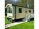 UK Private Static Caravan Hire at Lakeland, Nr Grange-over-Sands, South Lakes, Cumbria