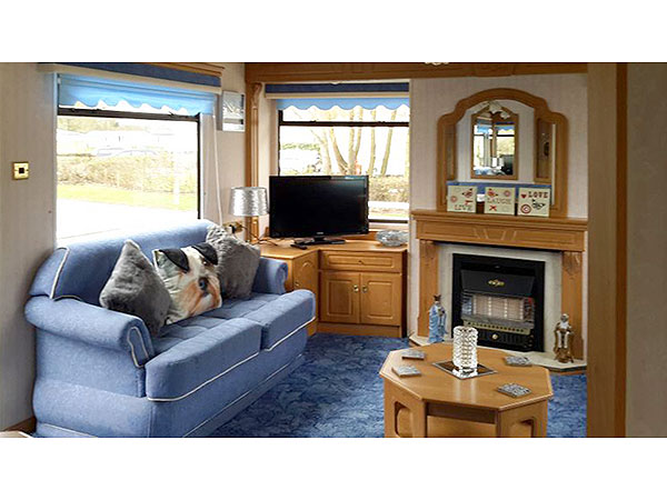 Awesome  Static Caravan Holiday Hire At Thorpe Park Cleethorpes Lincolnshire