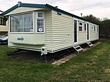 UK Private Static Caravan Hire at North Denes, The Ravine, Lowestoft, Suffolk