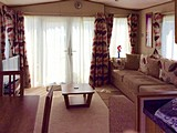 UK Private Static Caravan Hire at Cayton Bay, Scarborough, North Yorkshire