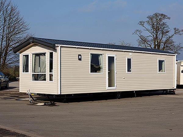 Innovative  Holiday Caravan For Hire Ilfracombe Devon Caravan For Hire  ICaravans
