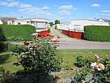 UK Private Static Caravan Hire at Elliotts Caravan Park, Hayling Island, Hampshire