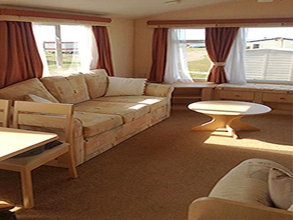 Fantastic Static Caravan Holiday Hire At Sunbeach Llwyngwril Nr Barmouth