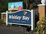 UK Private Static Caravan Hire at Whitley Bay, Tyne and Wear