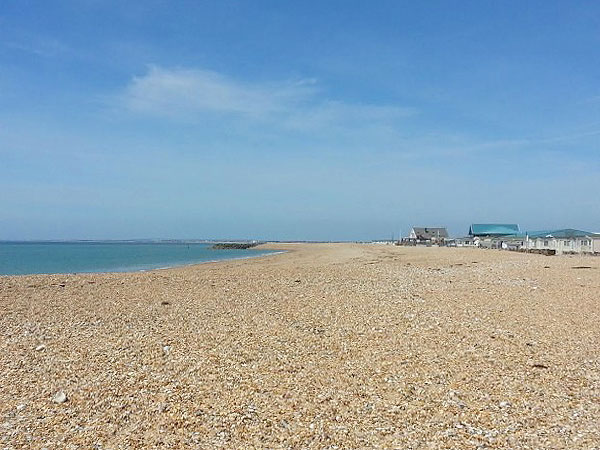 UK Private Static Caravan Holiday Hire at West Sands, Selsey, Nr Bognor Regis, West Sussex