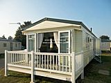 UK Private Static Caravan Hire at Seashore, Great Yarmouth, Norfolk
