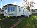 UK Private Static Caravan Hire at South Bay, Brixham, Nr Paignton, Devon