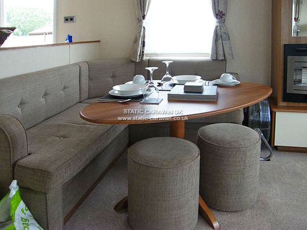 UK Private Static Caravan Holiday Hire at South Bay, Brixham, Nr Paignton, Devon