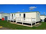 UK Private Static Caravan Hire at Promenade, Ingoldmells, Skegness, Lincolnshire