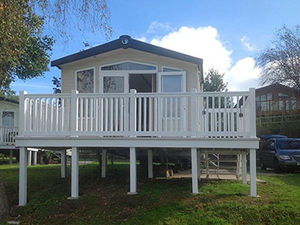 Wonderful Caravan Hire Rockley Park Poole From 200week Or 50 Night Sleeps