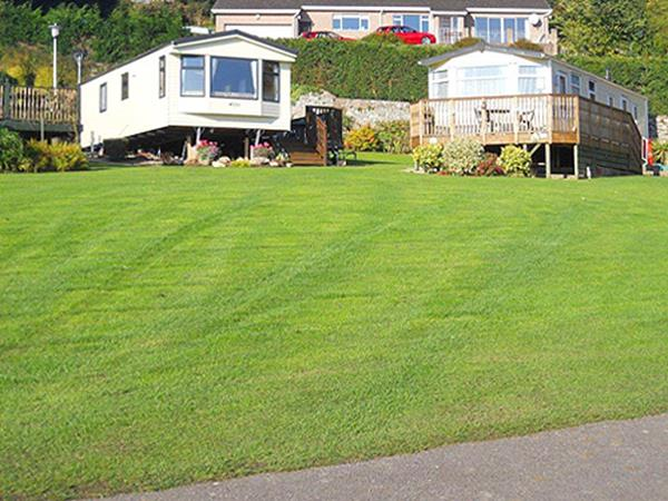Simple For_sale  Maes Dolau Caravan Park Llandudno