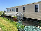 Creative UK Private Static Caravan Hire At Caister On Sea Great Yarmouth