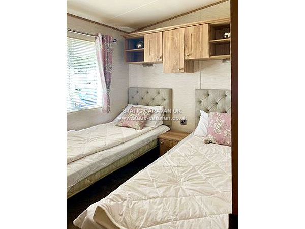 UK Private Static Caravan Holiday Hire at Seaview, Ingoldmells, Skegness, Lincolnshire