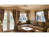 UK Private Static Caravan Hire at Seaview, Ingoldmells, Skegness, Lincolnshire