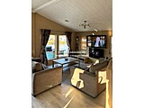 UK Private Static Caravan Hire at Haggerston Castle, Berwick Upon Tweed, Northumberland