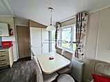 UK Private Static Caravan Hire at Primrose Valley, Filey, Scarborough, North Yorkshire
