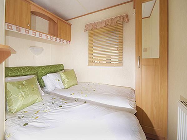 UK Private Static Caravan Holiday Hire at Westgate, Morecambe Bay, Lancashire