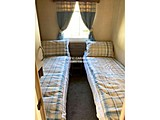 UK Private Static Caravan Hire at Burnham on Sea Holiday Village, Somerset