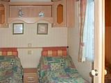 UK Private Static Caravan Hire at The Wolds, Ingoldmells, Skegness, Lincolnshire