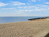 Hutleys, St.Osyth Beach, Clacton on Sea, Essex