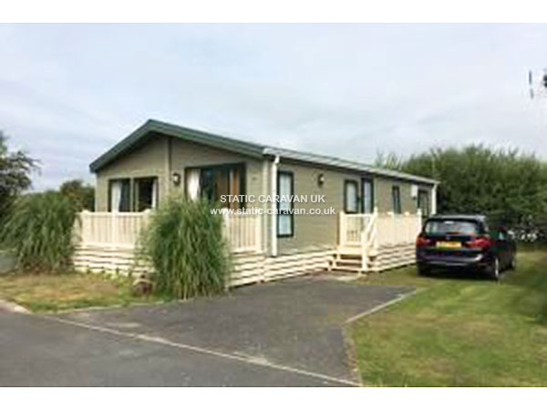 Perfect For More Information On Holiday Home Ownership At Park Holidays UK Visit Our Website Httpwwwparkholidayscomcaravanholidayhomesforsale Or Call 0845 815 9744 Static Caravan Double