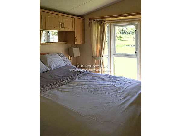 UK Private Static Caravan Holiday Hire at Pen y Parc Farm, Holywell, Flintshire, North Wales