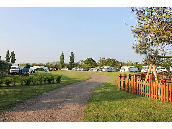 UK Private Static Caravan Holiday Hire at Steadings Park, Newbourne, Nr Felixstowe, Suffolk