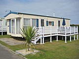 Beachside, Brean Sands, Burnham on Sea, Somerset